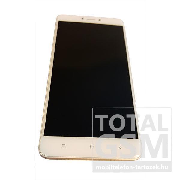 Xiaomi Redmi Note 4 32GB Dual Sim Titán Szürke Mobiltelefon