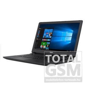 Acer Aspire ES15 Fekete Laptop
