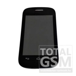 Alcatel OT-4016D Pop C1 fekete mobiltelefon