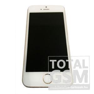 Apple iPhone 5S 16GB Arany / Gold Mobiltelefon