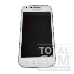 Samsung G3500 Galaxy Core Plus Fehér Mobiltelefon