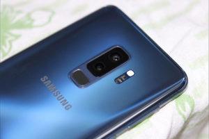 Samsung Galaxy Note 9 Új Kártyafüggetlen Mobiltelefon www.mobiltelefon-tartozek.hu