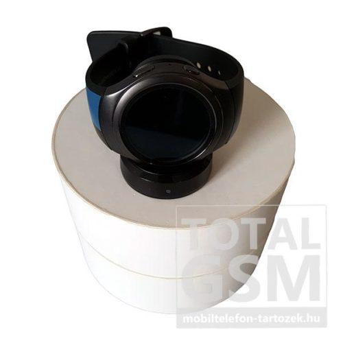 Samsung R720 Galaxy Gear S2 Sötétszürke Okosóra