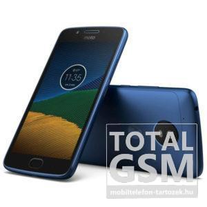 Motorola XT1676 Moto G5 16GB 2GB RAM Dual Sim Kék Mobiltelefon