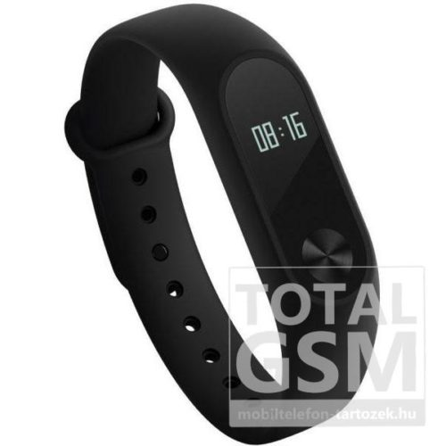 Xiaomi Mi Band 2 Tracker Fekete