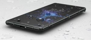 Xperia XZ2 Premium Új Kártyafüggetlen Mobiltelefon www.mobiltelefon-tartozek.hu