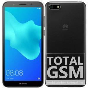 Huawei Y5 Dual Sim 16GB (2018) Fekete Mobiltelefon