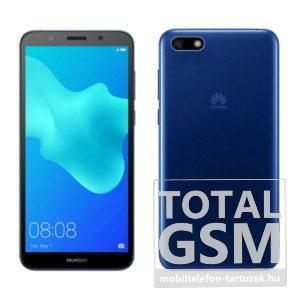 Huawei Y5 Dual Sim 16GB (2018) Kék Mobiltelefon