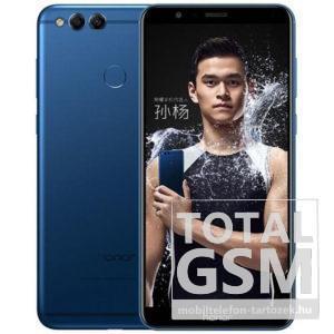 Huawei Honor 7X Dual Sim 64GB Kék Mobiltelefon