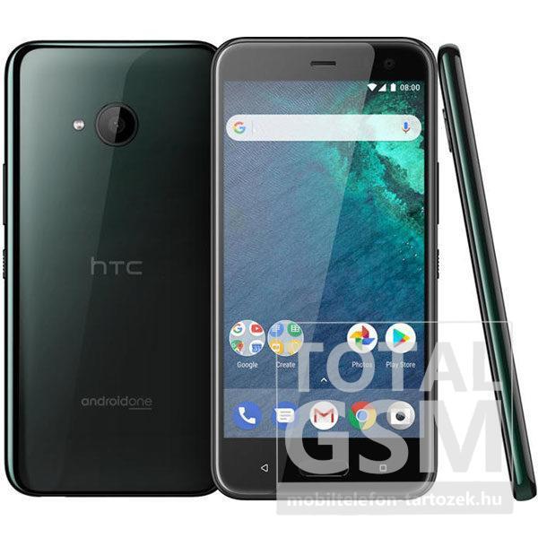 HTC U11 Life 32GB Fekete Mobiltelefon