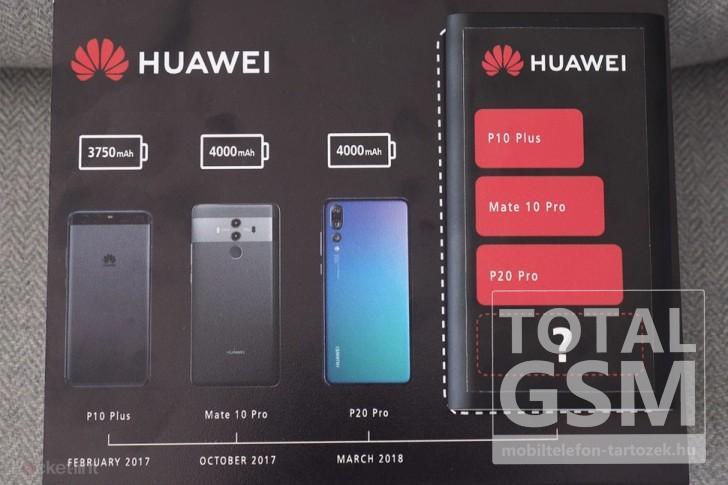 Huawei Mate 20 Pro Új Kártyafüggetlen Mobiltelefon www.mobiltelefon-tartozek.hu