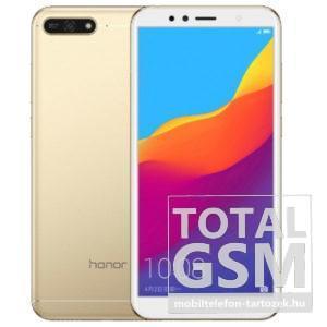 Huawei Honor 7A Dual Sim (16GB) Arany Mobiltelefon