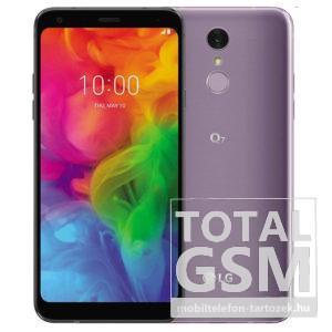LG LM-Q610 Q7 Dual Sim (32GB) Lila Mobiltelefon