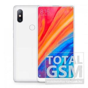 Xiaomi Mi Mix 2S Dual Sim 128GB 6GB RAM Fehér Mobiltelefon