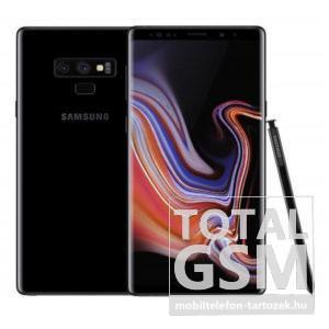 Samsung N960 Galaxy Note 9 Dual Sim (512GB) Fekete Mobiltelefon