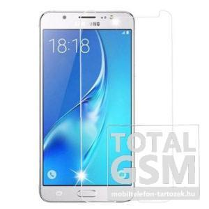 Samsung J520 Galaxy J5 (2017) Üveg Képernyővédő Fólia