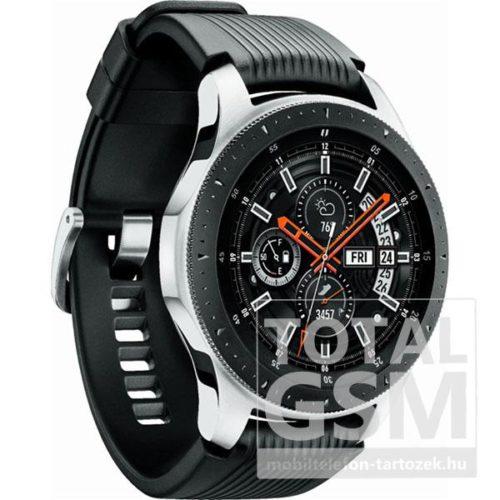 Samsung SM-R800 Galaxy Watch 46mm Ezüst Okosóra
