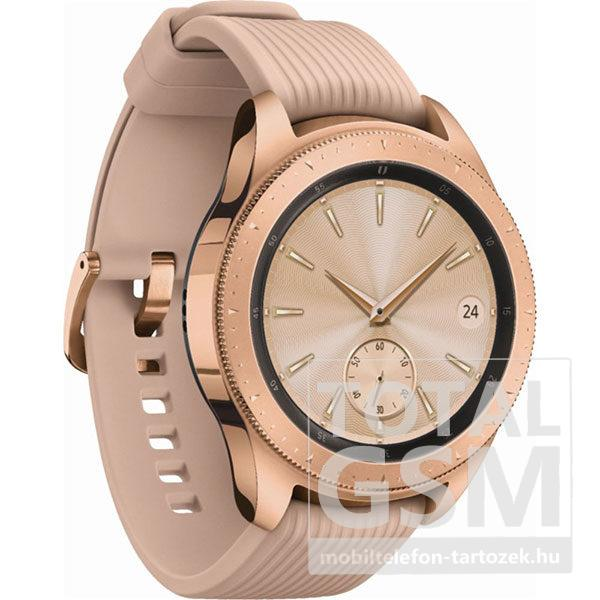 Samsung SM-R810 Galaxy Watch 42mm Rose Gold Okosóra