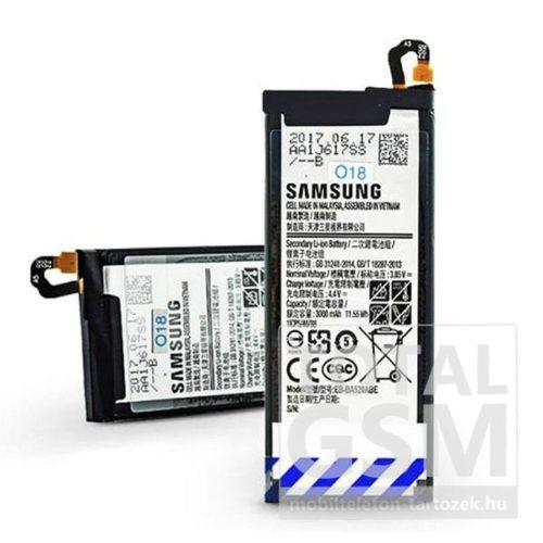Samsung A520F Galaxy A5 (2017) gyári akkumulátor Li-Ion 3000 mAh EB-BA520ABE