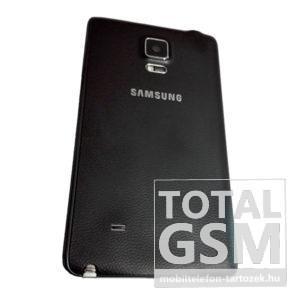 Samsung N915FY Galaxy Note Edge 32GB Fekete Mobiltelefon