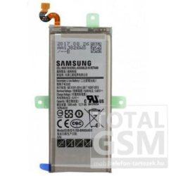 Samsung N950 Galaxy Note 8 3300mAh Gyári Új Akkumulátor EB-BN950ABE