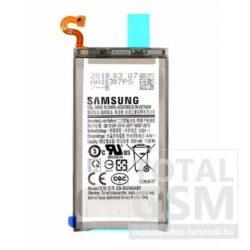 Samsung G960 Galaxy S9 3000 mAh Gyári Új Akkumulátor EB-BG960ABE