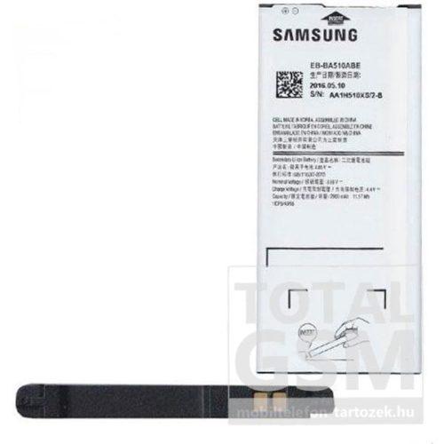 Samsung Galaxy A5 (2016) (SM-A510F) Akku 2900 mAh LI-ION EB-BA510ABE