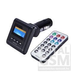 Astrum FM130 FM Transmitter