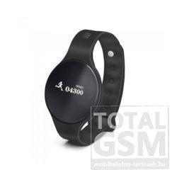 Astrum SB110 v2 fekete multifunkciós okoskarkötő