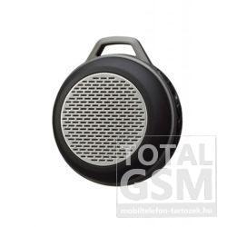 Astrum ST130 sport bluetooth hangszóró mikrofonnal (kihangosító), FM rádió, micro SD olvasóval, AUX bemenettel fekete színű