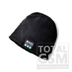 Iglove Bluetooth Fekete Sapka