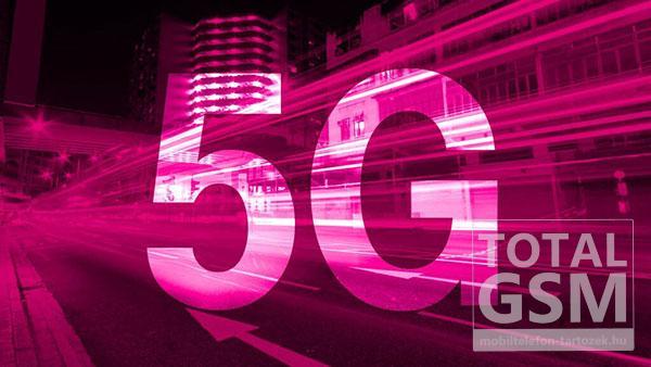 5G Telekom www.mobiltelefon-tartozek.hu