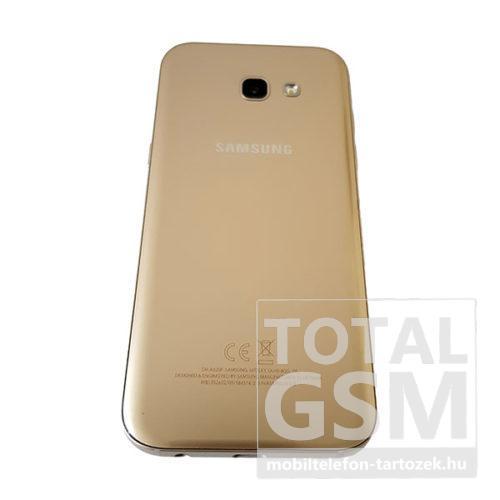 Samsung A520F Galaxy A5 (2017) 32GB Arany Mobiltelefon