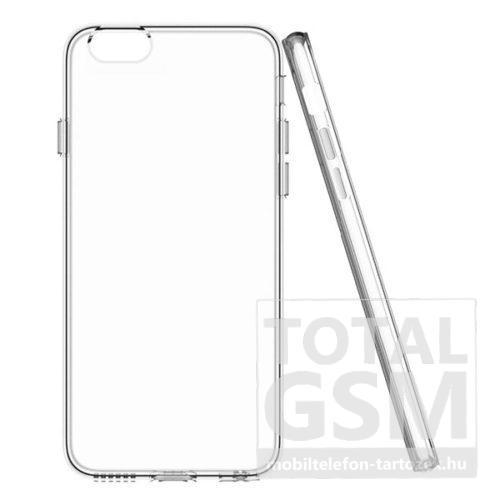 Apple iPhone 7 / 8 Átlátszó Szilikon Tok