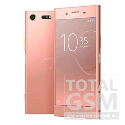 Sony G8141 Xperia XZ Premium 64GB Rózsaszín Mobiltelefon