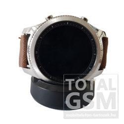 Samsung R770 Galaxy Gear S3 Classic Ezüst Okosóra