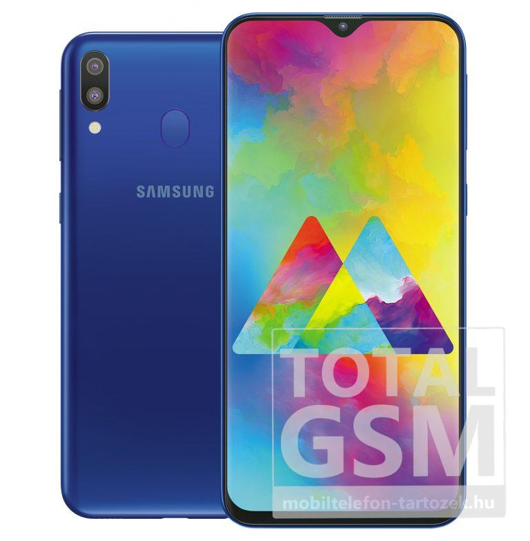 Samsung Galaxy  M20 Új Kártyafüggetlen Mobiltelefon www.mobiltelefon-tartozek.hu