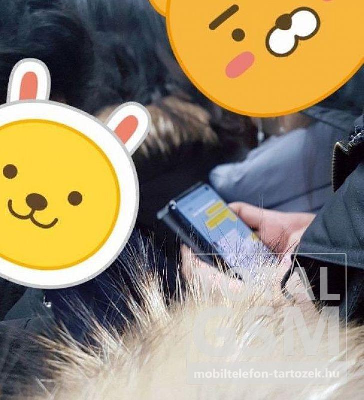 Samsung Galaxy S10 Új Kártyafüggetlen Mobiltelefon www.mobiltelefon-tartozek.hu