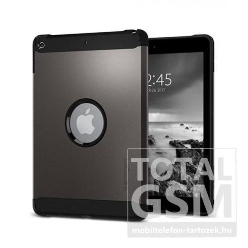 Apple iPad Mini TOUGH ARMOR Fekete-Ezüst Tablet Tok
