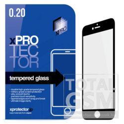 Samsung G965 Galaxy S9 Plus Full 5D Black Képernyővédő Fólia Üveg XPRO