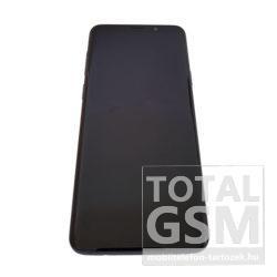 Samsung G965F Galaxy S9 Plus Dual Sim 64GB Kék Mobiltelefon