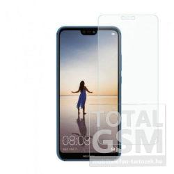 Huawei P20 Lite Képernyővédő Fólia Üveg 0.33MM