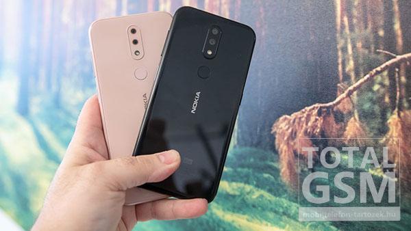 Nokia Új Kártyafüggetlen Mobiltelefon www.mobiltelefon-tartozek.hu