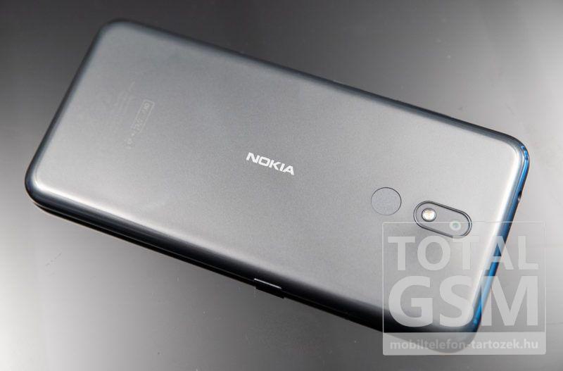 Nokia 3.2 Új Kártyafüggetlen Mobiltelefon www.mobiltelefon-tartozek.hu