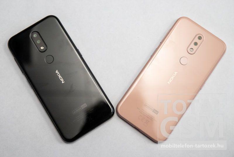 Nokia 4.2 Új Kártyafüggetlen Mobiltelefon www.mobiltelefon-tartozek.hu