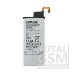 Samsung G925F S6 Edge 2600mAh Akkumulátor Gyári (EB-BG925ABE)