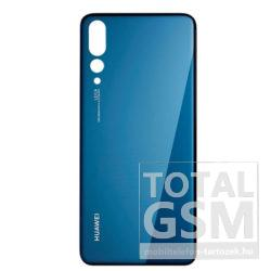 Huawei P20 Pro Akkufedél Kék