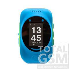 MyKi Watch GPS / GSM okosóra Kék-Zöld