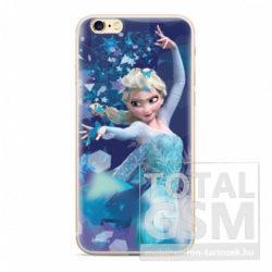 Disney szilikon tok - Jégvarázs 011 Samsung G970F Galaxy S10e kék (DPCELSA5807)