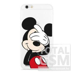Disney szilikon tok - Mickey 003 Xiaomi Redmi 6 átlátszó (DPCMIC6059)